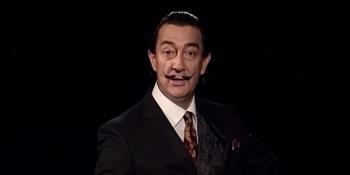 Reviven a Salvador Dalí en Florida