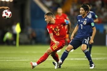 Eden Hazard se vuelve a lesionar y no jugará contra Vlladolid