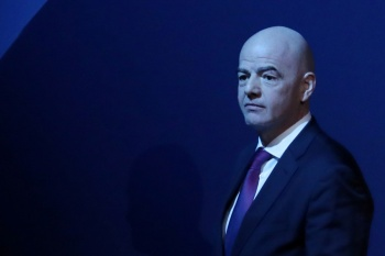 Investigación criminal contra Infantino es grotesca y absurda, dice la FIFA