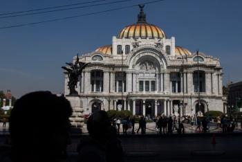Llegan las cenizas de José José a Bellas Artes