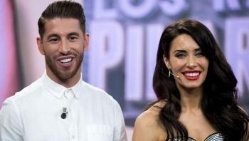 Pilar Rubio y Sergio Ramos discuten por diferencia en gustos musicales