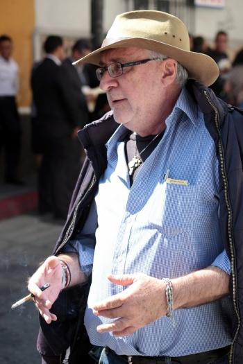 Javier Sicilia avisa a AMLO que convocará a movilizaciones
