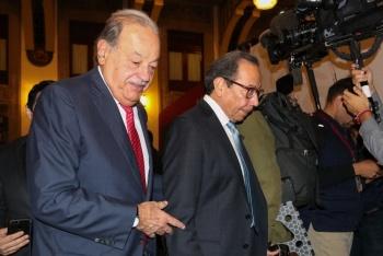 "Considera IP ""ocioso"" criticar falta de crecimiento económico de México"