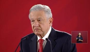 Entre las mejores del mundo, empresas para refinería: López Obrador