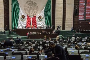 Grupos parlamentarios de oposición no aprobarán el PND 2019-2024