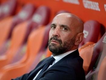 La Roma despide a su director deportivo
