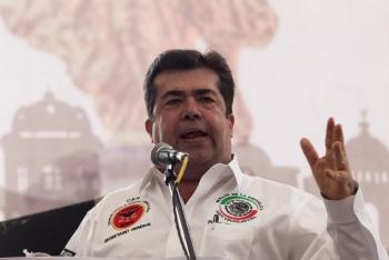 Relacionan a Miguel Haces Barba con ex gobernadores del PRI ahora presos
