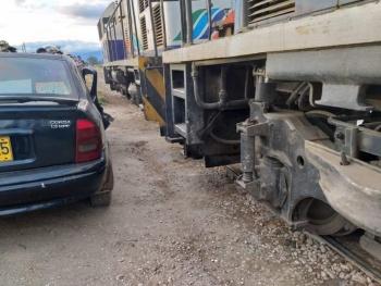 Waze alertará a conductores sobre el paso del Tren en todo México