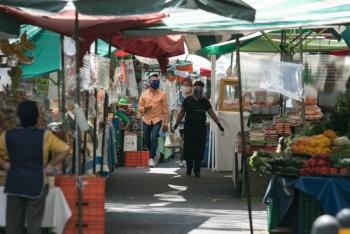 Prohíben en CDMX venta de animales en mercados sobre ruedas