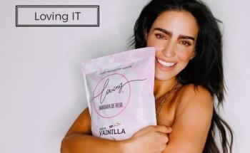 Barbara Regil incursiona en ventas en redes sociales