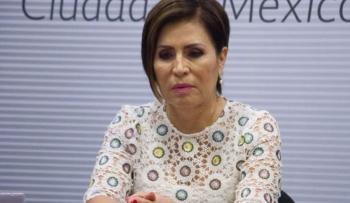 Ordenan a Juez argumentar por qué vinculó a proceso a Rosario Robles