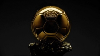 France Football revela los nominados al Balón de Oro