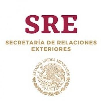 Agradece Gobierno de México solidaridad