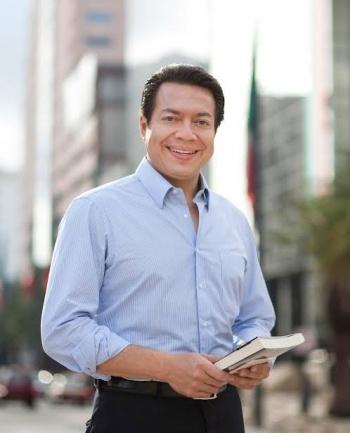 Ley de Amnistía representa una visión más amplia de justicia: Mario Delgado