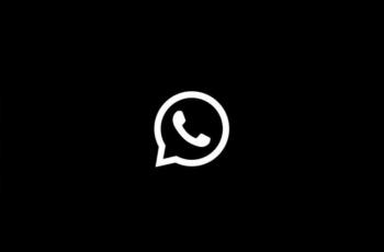 WhatsApp anuncia el lanzamiento del modo oscuro para iPhone y Android