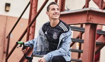 Conoce el nuevo uniforme de la Selección Mexicana