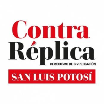 Inauguración Contra Réplica San Luis Potosí