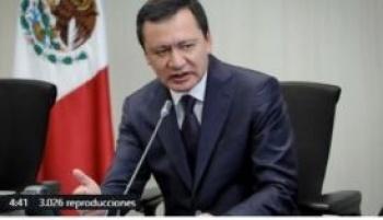 Osorio Chong: No me liga nada con Odebrecht