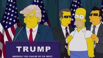 Aquí te decimos las apariciones de Donald Trump en series y películas