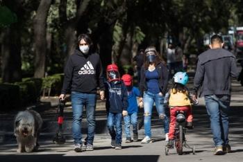 México reporta un millón 437 mil 185 casos de Covid-19 y 126 mil 507 fallecidos