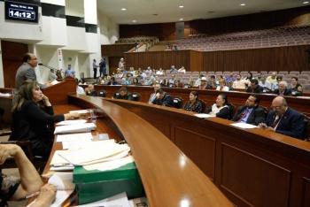 Llamarán a funcionarios al Congreso de Sinaloa para explicar hechos en Culiacán