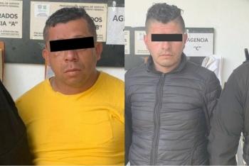 Caen posibles autores materiales del feminicidio de Abril Pérez