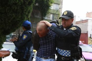 Detenidos en balacera de la colonia Obrera pertenecen a grupo delictivo: García Harfuch