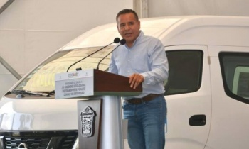 Rendirán homenaje este domingo a edil de Valle de Chalco