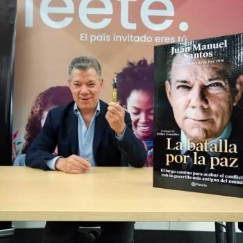 Investigarán a Juan Manuel Santos por caso Odebrecht