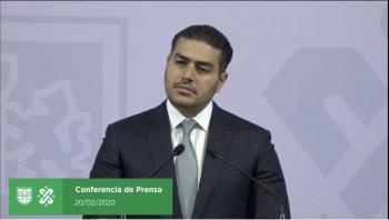 Inculpados en el caso Fátima están detenidos por cohecho en el Edomex