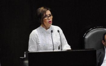 Niegan amparo a Rosario Robles contra orden de aprehensión