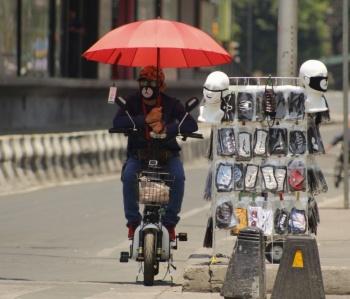 Covid-19: 31% de los mexicanos ha detenido todas sus actividades cotidianas