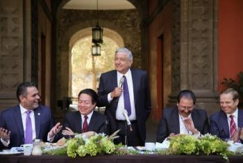 Votarán diputados controversia constitucional por sueldos del INE