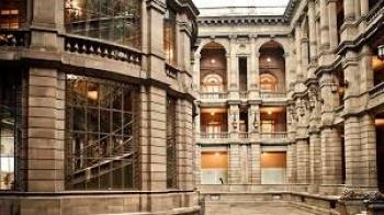 Cierre de museos en la CDMX a partir del 14 de diciembre