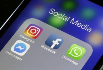 Usuarios reportan problemas en Instagram y Facebook
