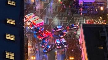 Tiroteo en Seattle deja un muerto y 5 heridos