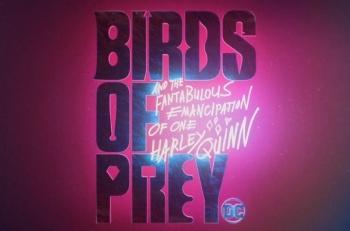 """Listo el primer teaser de """"Birds of Prey"""""""