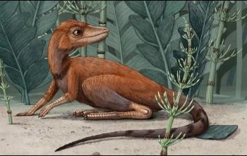 Dinosaurios pudieron ser pequeños en sus orígenes, revela estudio