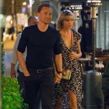 Tom Hiddleston no quiere ni escuchar el nombre de Taylor Swift