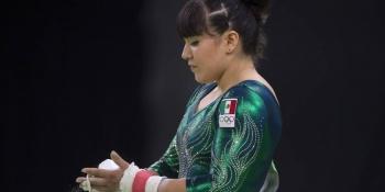 Alexa Moreno termina en cuarto lugar en Mundial de Doha