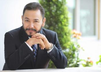 No me inspira Morena: Héctor Serrano