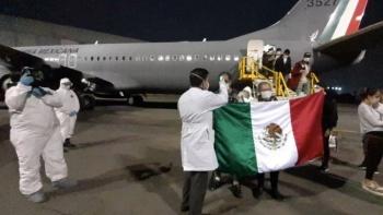 SRE reiteró llamado a evitar viajes desde y hacia México