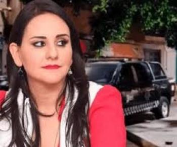 Descarta diputada tapatía que asalto en fiesta tenga transfondo político