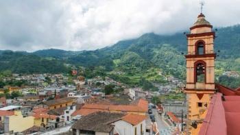 Pueblo Mágico, Tetela de Ocampo, Puebla