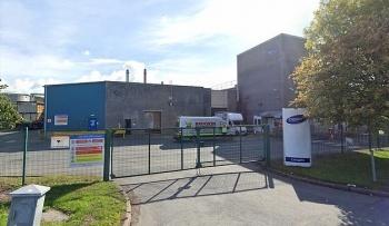 Empresa de alimentos en Gales, reporta brote de Covid-19