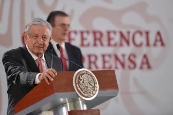 SRE anuncia nombramientos de embajadores y cónsules de México en América Latina y el Caribe