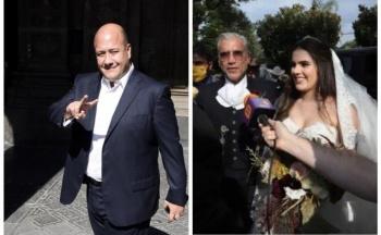 Mientras Alfaro critica a Gatell, permite boda de los Fernández: Internautas
