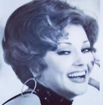 Fallece Angelita Castany, actriz y primera esposa de Chabelo