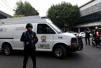 Trasladan a 140 detenidos de la CDMX a penales federales