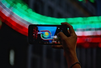 En el Zócalo y las alcaldías ultiman detalles para el próximo 15 de septiembre